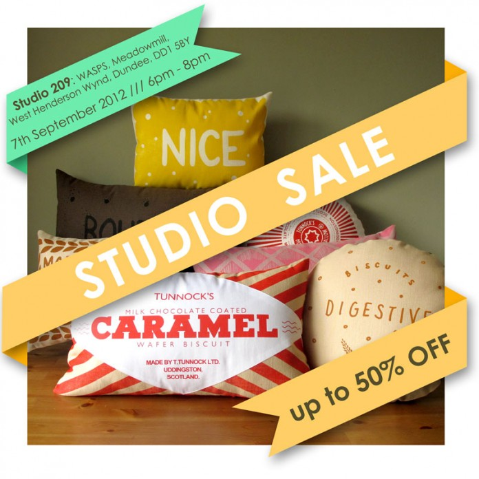 Nikki McWilliams - Studio Sale