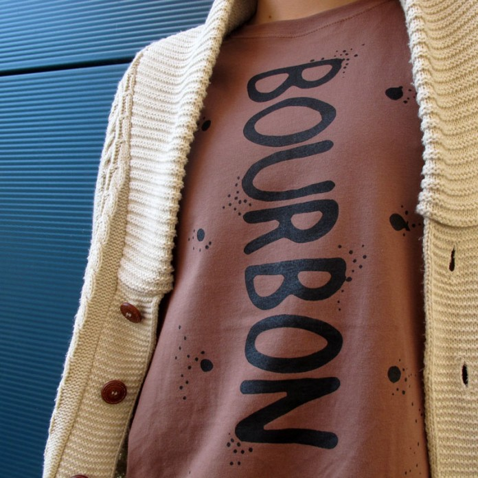 Nikki McWilliams - Bourbon Tee