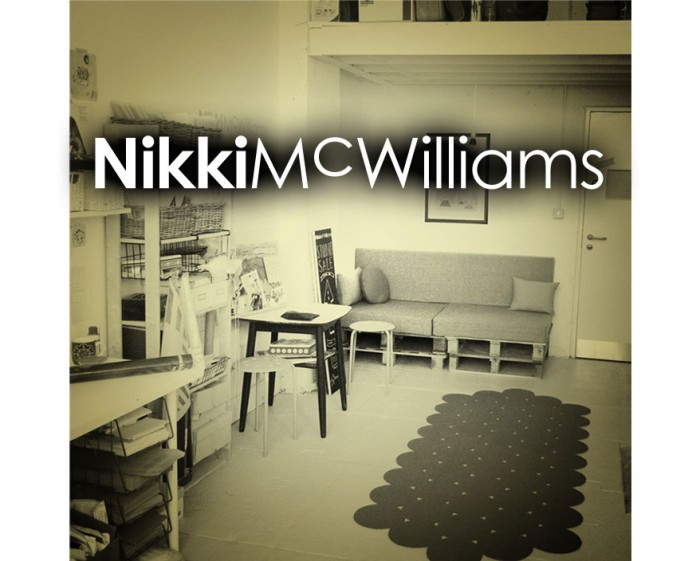 Nikki McWilliams Studio