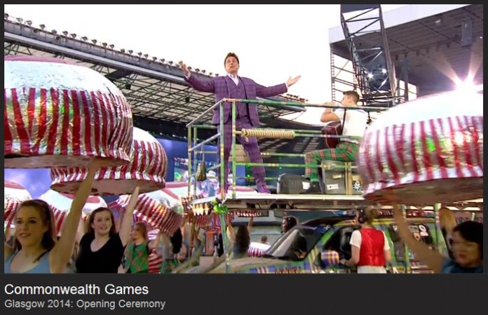 CommonwealthGames2014_DancingTeacakes_03_Float