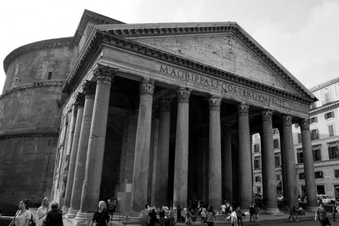 Biscuit-Cruise---Rome---Pantheon