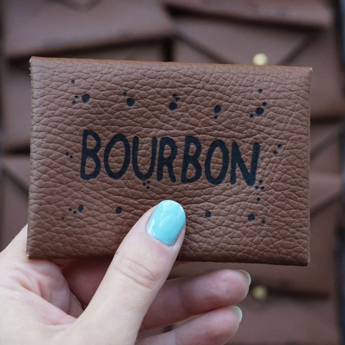 Bourbon Purses by Nikki McWillliams & Rosie Drake Knight