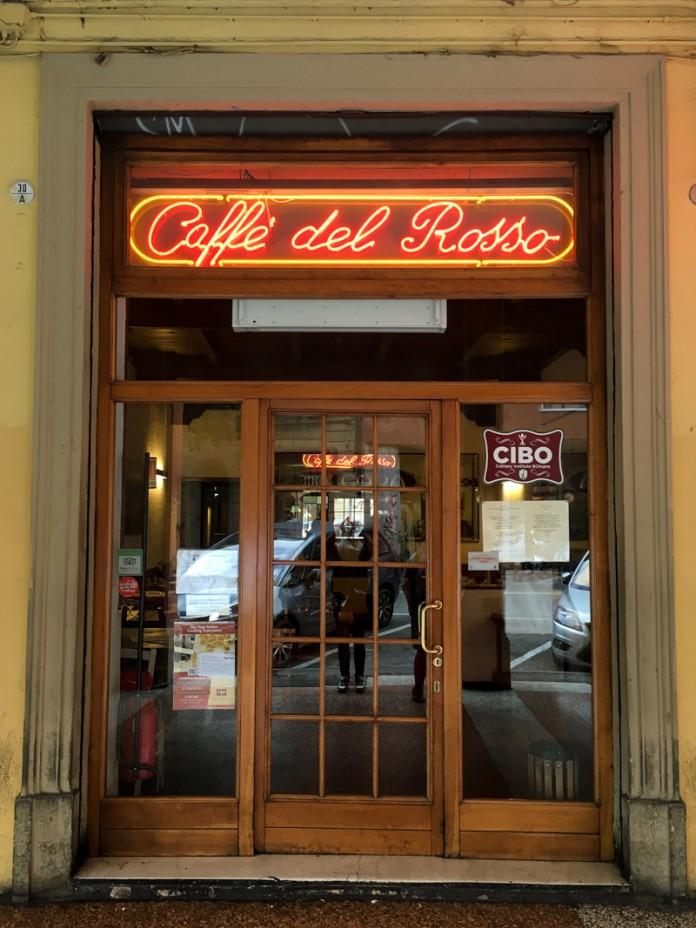 Caffe Del Rosso & CIBO, Bologna
