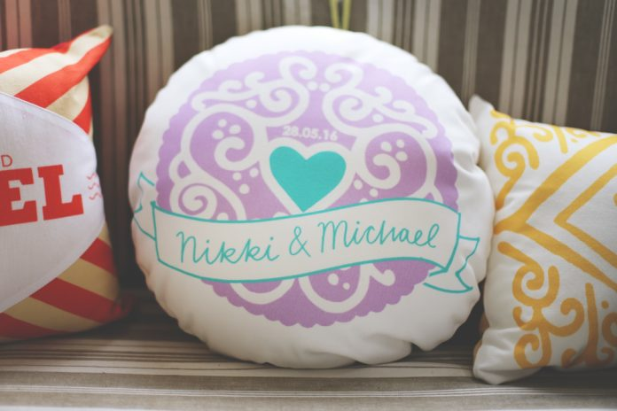 Nikki & Michael's Biscuit Wedding