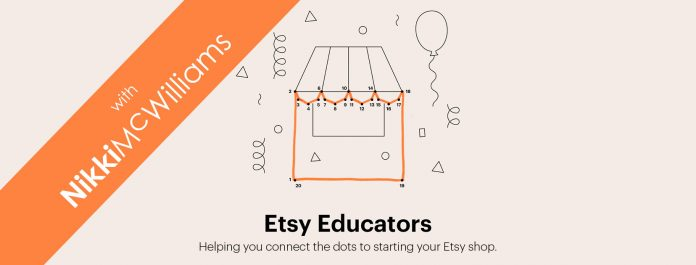 Etsy Educators - Launch Your On
